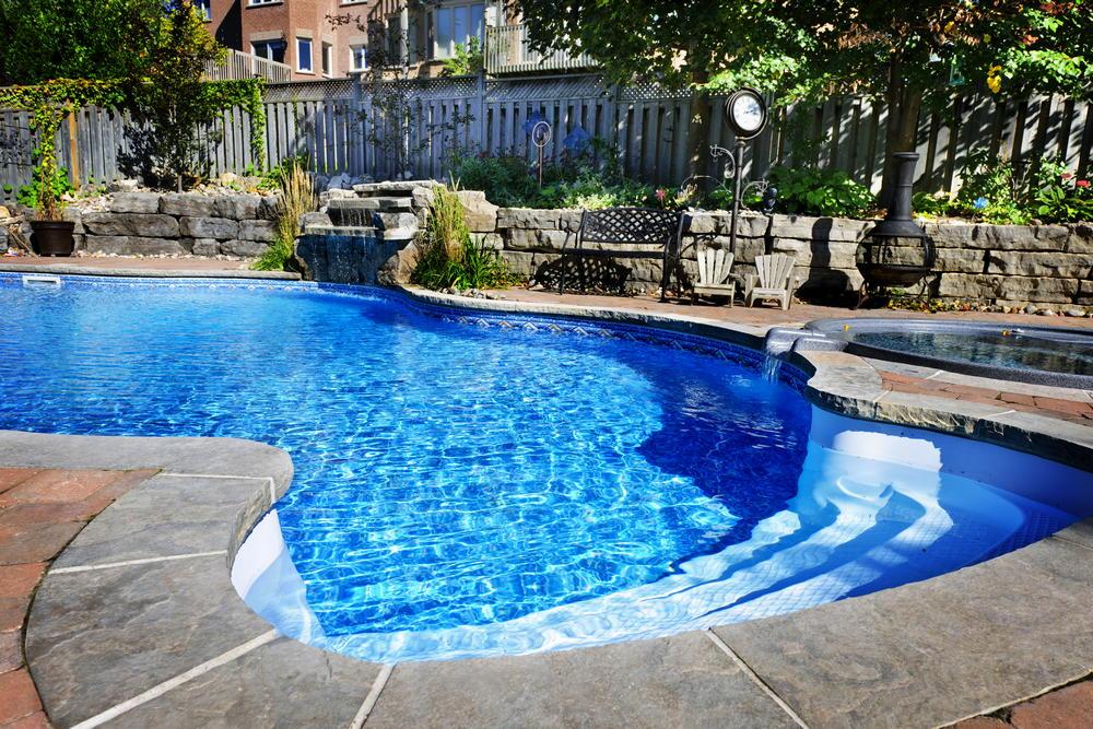 pool contractor la