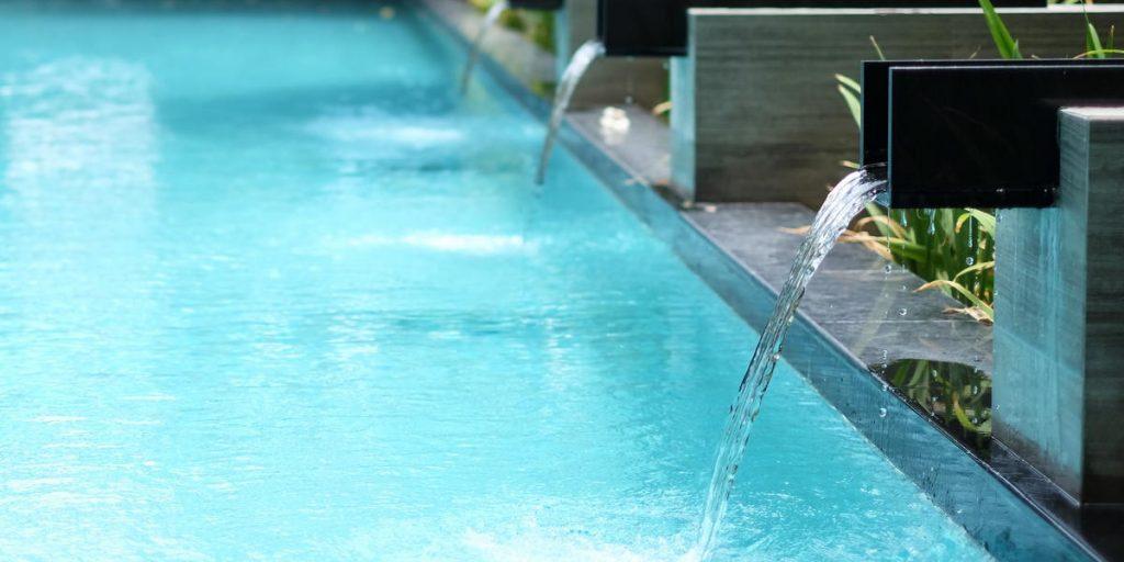 pool spa contactors